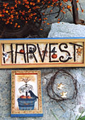 Signs of Harvest